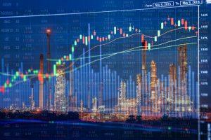 WTI giảm xuống mức thấp trong bảy tuần mới dưới $ 57,15